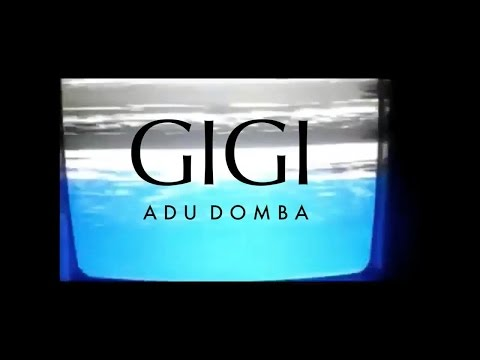 GIGI - Adu Domba (Official Lyric Video)