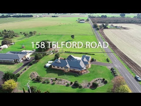 158 Telford Road