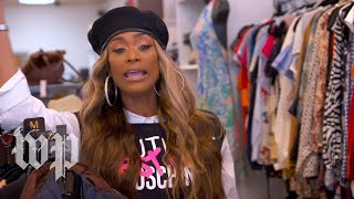 Tami Roman explores her long reality TV journey, from 'Real World' to 'Basketball Wives'