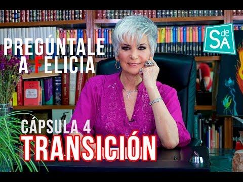 Pregúntale a Felicia Garza – Transición