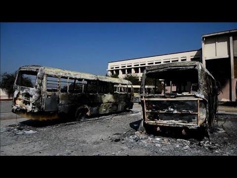 Fresh riots, arson in deadly north India caste crisis