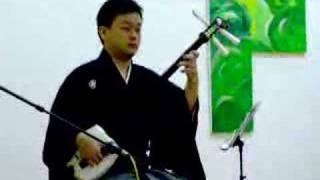 Nikata Bushi, Takemi HIROHARA
