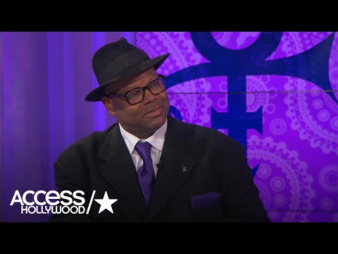 Jimmy Jam On Prince: 'Everything That Drove Him Was The Music' | Access Hollywood