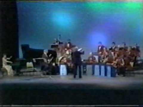 Benny Goodman At Wolf Trap, Arlington Virginia 197...