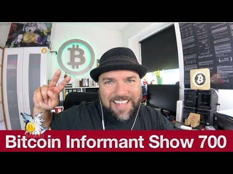 #700 Mark Mobius Bitcoin mit Gold absichern, Dash IQCashNow Kooperation & Paxful Crypto ATM's