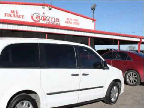 2012 dodge grand caravan used cars lubbock tx youtube for Carizma motors lubbock tx