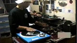 Dj X Factor, Dj Move, Dj Coki and Dj Paul Sabong Session 2000