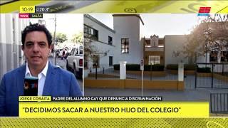 Fuerte caso de discriminación en un colegio de Salta