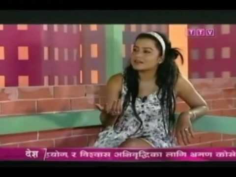 Rekha Thapa, Platform Part 2 jan 14th 2012