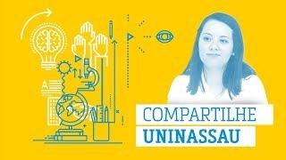 Baixar Compartilhe UNINASSAU | Beatriz Santos