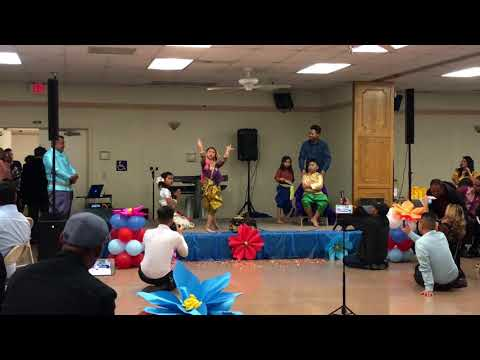 Tum Tev skit (Young KYOM Troupe of Modesto at UKCP 5th Annual)