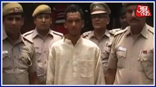 Ordered By 'Ghosts', Man Kills Rickshaw Puller