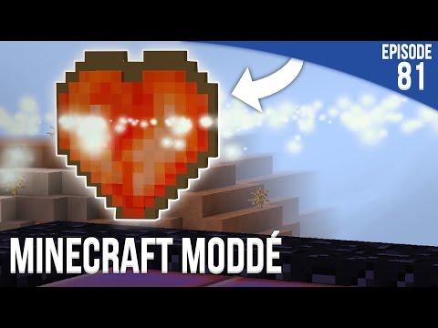 UN COEUR DE DRAGON ! | Minecraft Moddé S3 | Episode 81
