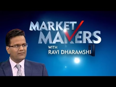 Market Makers With Ravi Dharamshi