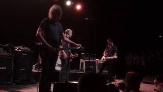 Hot Snakes - LIVE [mini-clip #2], Union Transfer, Phila., PA, 6/9/18
