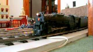 Lionel Pennsylvania Railroad  J1a 2-10-4