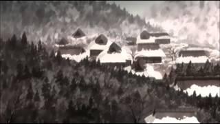 Mushishi - The Sore Feet Song (Legendado PT-BR)