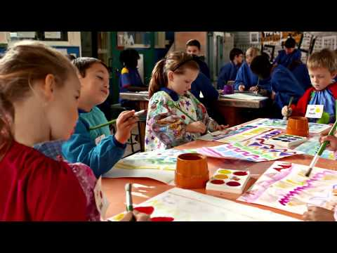 Bourchier Street Primary School Shepparton Video Production