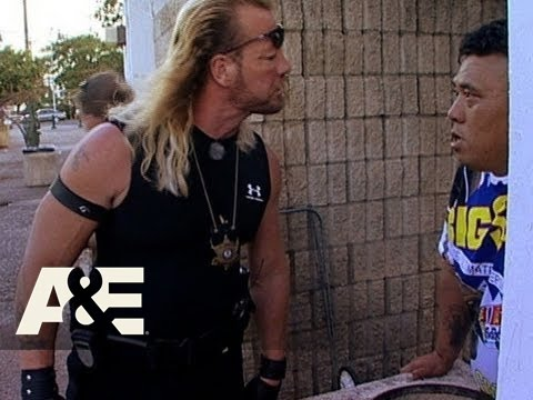 Dog The Bounty Hunter: Best of Season 1 | A&E