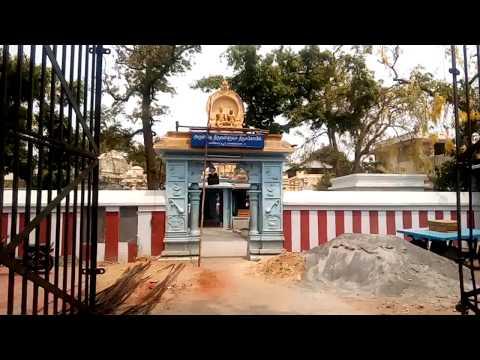 Thiruvalluvar Temple Mylapore Chennai (May 2017)