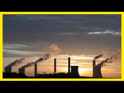Breaking News   World's 250 biggest companies account for a third of greenhouse gases