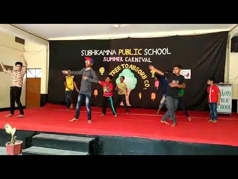 Best way to learn dance at Shubhkaamna  #Ravinagar #Mughalsarai#Chandauli  #Best school
