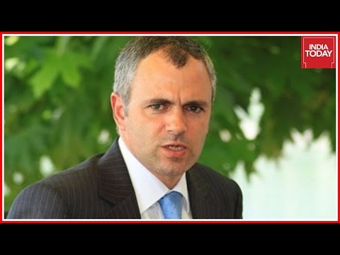 #KashmirUnrest: Omar Abdullah Exclusive Interview With Karan Thapar