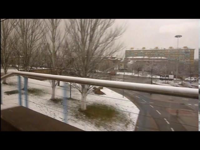 Vic nevada - Gener 2017