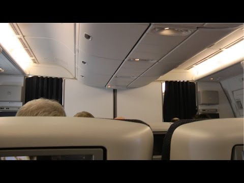 777-300ER World Traveller Plus British Airways BA016: Sydney to Singapore (Premium Economy Class)