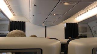 777-300ER World Traveller Plus British Airways BA016: Sydney to Singapore (Premium Economy Class)