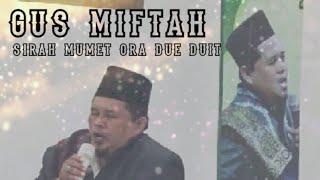 Pengajian Bahasa Jawa Ngapak Bersama Gus Miftah Romadon-Ngapak Lucu
