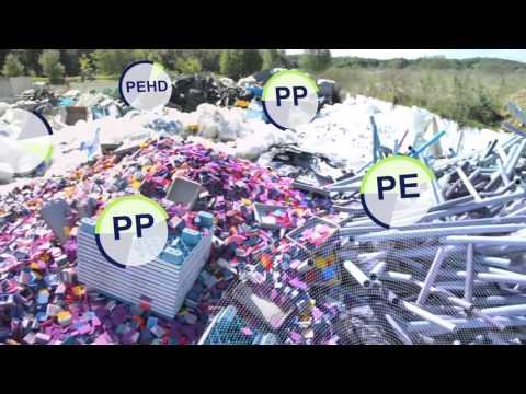 2 minutes pour tout comprendre sur le recyclage des plastiques - SUEZ