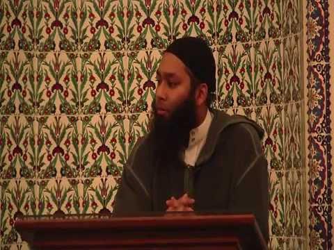 Gender Relationship before Marriage - Mufti Niaz Hannan