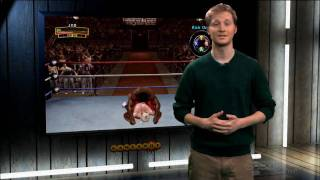 Legends of Wrestlemania Video Review by GameSpot