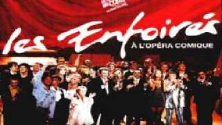 Le Tourbillon de la Vie - Renaud, Alain Souchon, Patricia Kaas. Les...