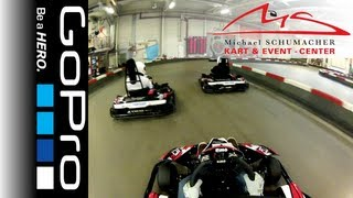 MS Kartcenter Kerpen - indoor [onboard] 03.06.2012 Lauf 36