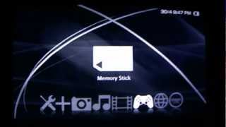 How to install CXMB themes on any PSP with cfw 6.20/6.35(links fixed)