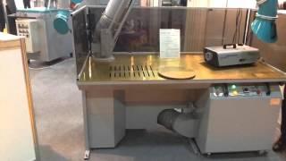 Стол сварщика АС-FTW-2000(выставка WELDEX)
