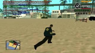 Убийство на пляже Санта Мария #2