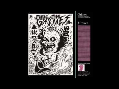 Grimes - Colour of Moonlight (Antiochus)[feat. Doldrums]