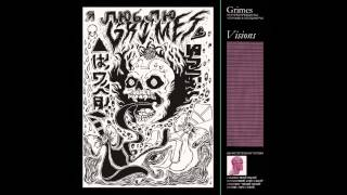 Grimes - Colour of Moonlight (Antiochus)[feat. Doldrums]