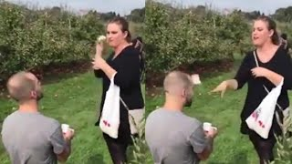 These Marriage Proposal Fails Will Make You Cringe