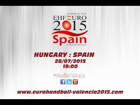 MR - Group M2 | Hungary : Spain