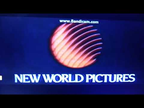 DLC: Universal/United Artists/New World (1992)