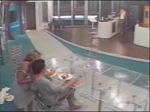 Big Brother UK 2005-Kinga