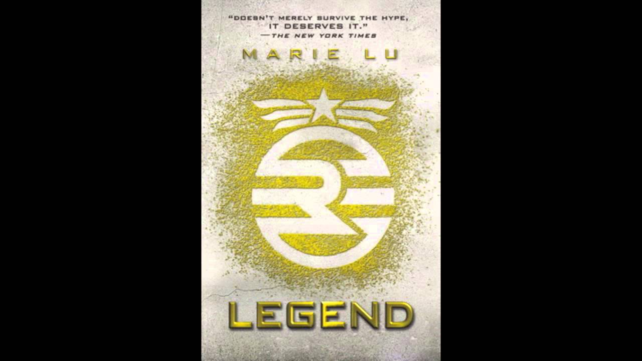 Series pdf lu legend marie