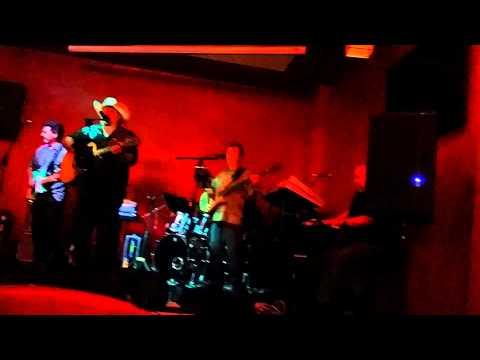 John Dawson Band