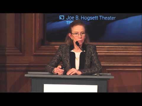 """At the Crossroads, """"Fueling Freedom"""" Book Preview with co-author Kathleen Hartnett White"""