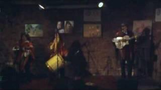 Muzyka Andyjska z Peru - Zespół Los Companieros - Muzyka Indiańska