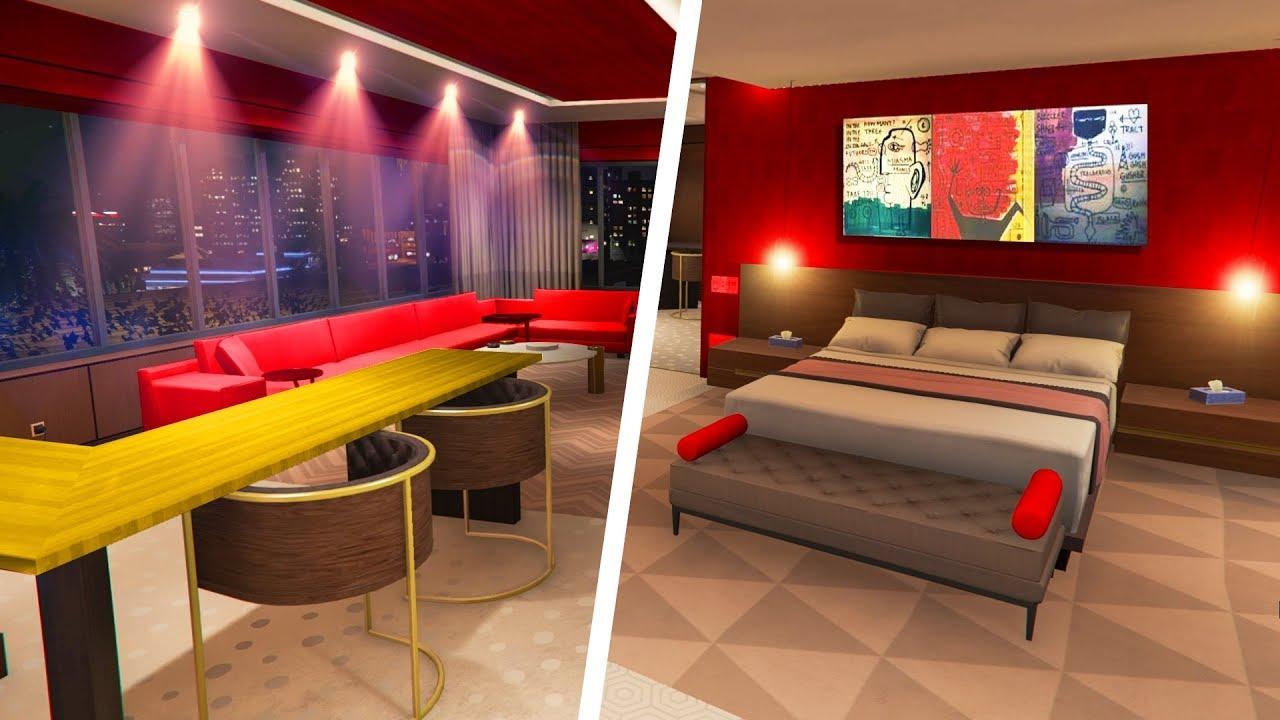 Gta Online Casino Penthouses